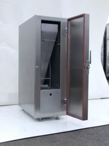 Raucherzeuger MaxxSmoker G 350 H (Neugerät)