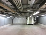 TRAVAGLINI Klima-Nachreifeanlage für 84 Wagen