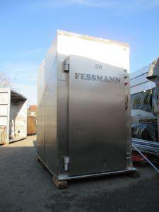 FESSMANN Autovent Transit