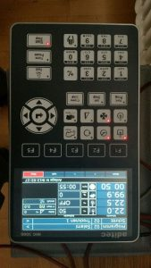 Steuerung MIC 3000 (Neugerät)